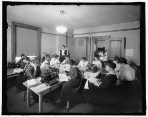 vintage coworking freelancing