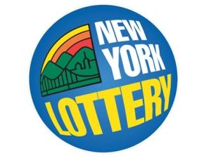 New York Lottery Logo